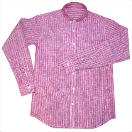 Men's Cotton Formal Shirt