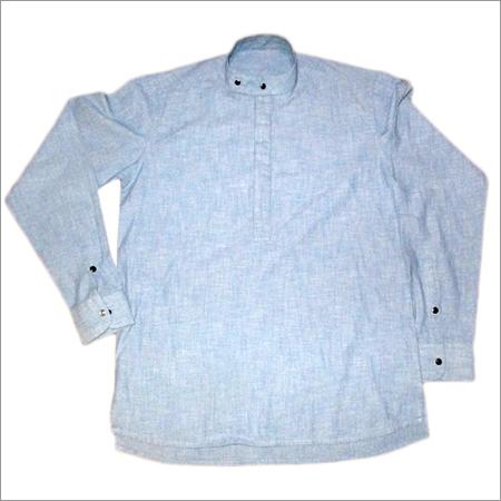 Men Plain Party Wear Shirt