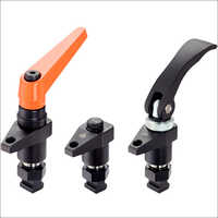 Down Thrust Clamps Size 25