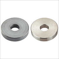 Plain Washers High Precision Design