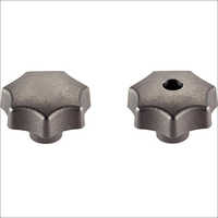 Star Grips DIN 6336 Cast Iron