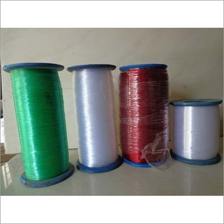 Nylon Fishnet Yarn