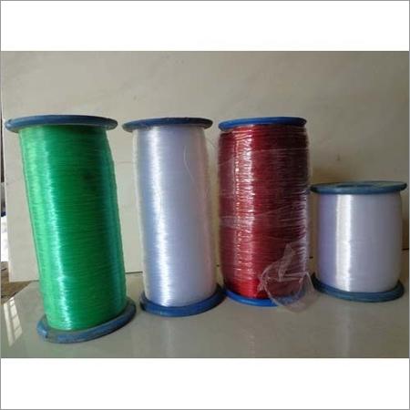 Fishnet Yarn
