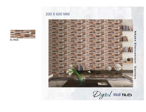 Front Elevation Tiles