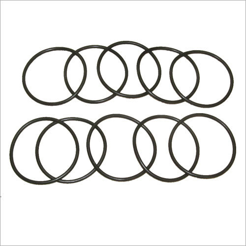 Precision Rubber O Ring Seal
