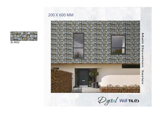 Digital Elevation Tiles