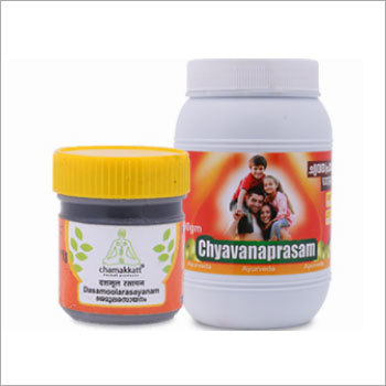 Ayurvedic Health Products