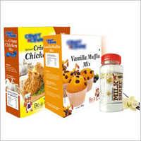 Food Ingredients & Flavors