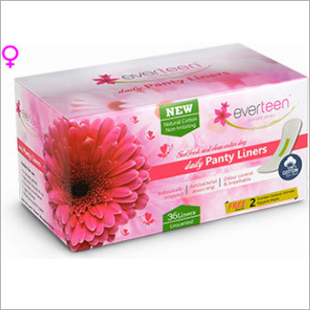 Everteen Panty Liners