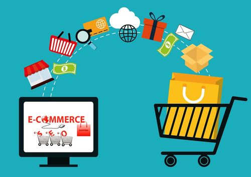 E Commerce Dropshipping