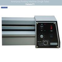 Ammonia Printing & Drafting Machine - Triple Tube
