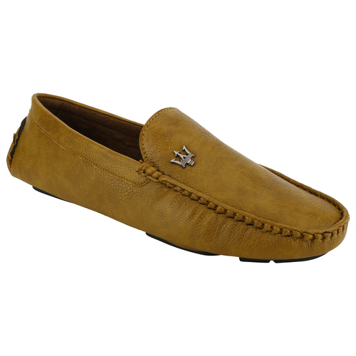 Brown Loafer