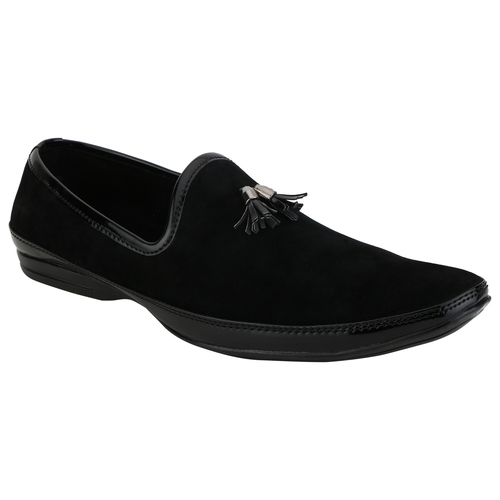 Velvel Black Shoes