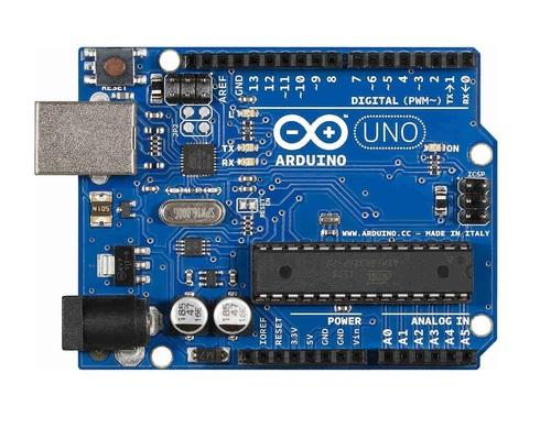 Arduino Uno R3 (Original)