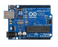 Uno R3 IC Board