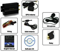 T103A GPS Tracker
