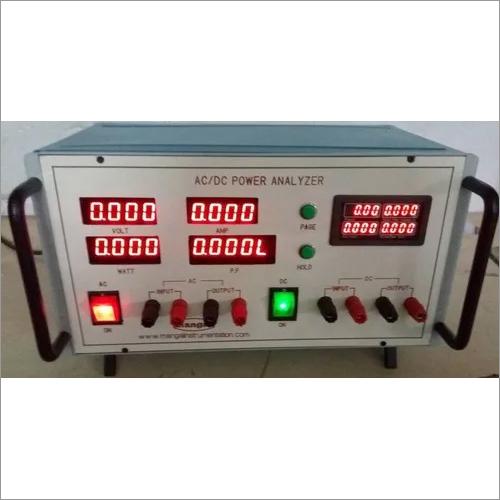 AC DC Power Meter