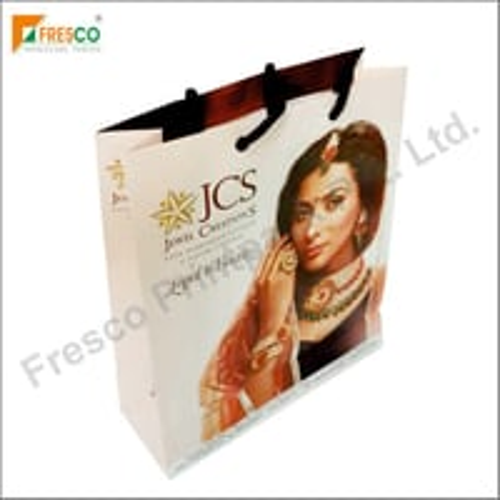 Stylish Jewellery Bag