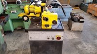 NEWFORM Drill Sharpening Machine