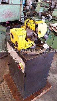 NEWFORM Drill Sharpening Machine