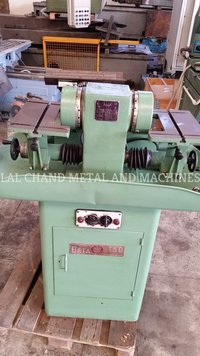 LA PARORA Tool And Cutter Grinder