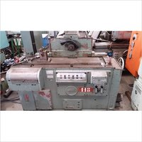 HURTH KEY WAY Milling Machine