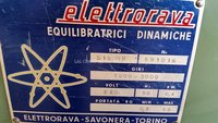 ELETTRORAVA Balancing Press