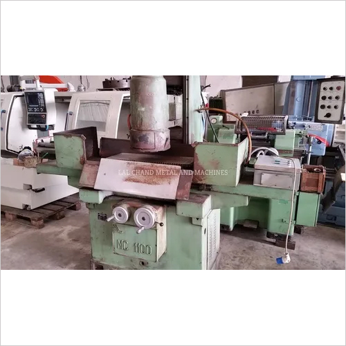CANTALUPPI Rotary Surface Grinding Machine