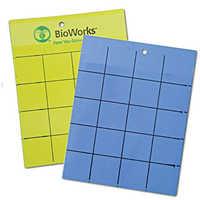Sticky Cards