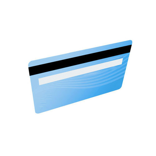 Magnetic Stripe Card