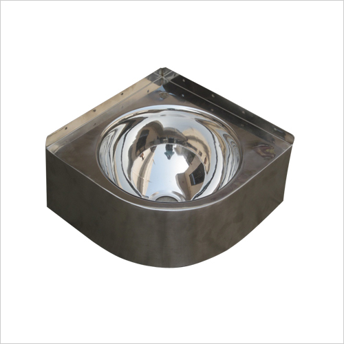 Stainless Steel Wash Basin