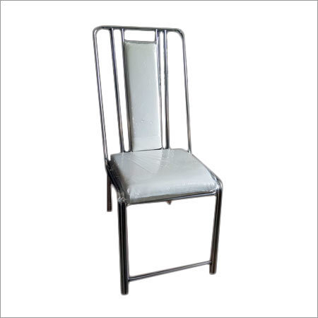 Metal Highback Chair