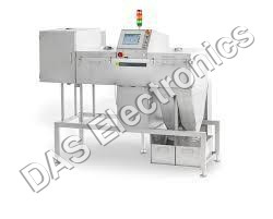 Dry Packaged Line X Ray Inspection System