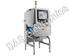 Dry Bulk Line X Ray Inspection systems