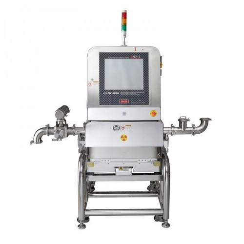 Pipeline X Ray Metal Inspection System