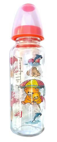 Kids BPA Free Glass Feeders