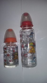 Kids BPA Free Glass Feeders