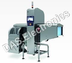 Pharma X-Ray Inspection Systems