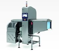 Pharma X-Ray Inspection Systems