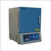 1200c 6liters High Temperature Muffle