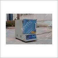 (3Liters) 1200c Mini Furnace Bench Top Muffle Furnace