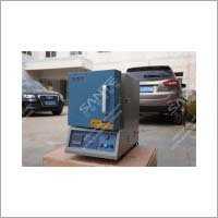 (2Liters) 1000c Mini Box Furnace Dental Lab Furnace