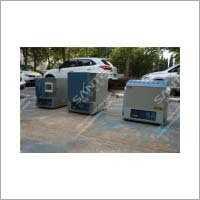 Hardening Heat Treatment Machine 1200c Box