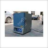 High Temperature Box Muffle