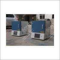 Laboratory Equipment Small Lab Muffle Furnace