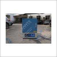 1000c Box Type Electric Muffle Furnace for Heat