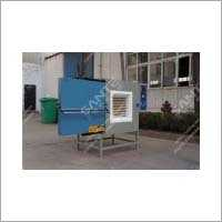Laboratory Muffle Furnaces with High Temperature