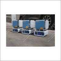 3liters Mini Bench Top Electric Furnace