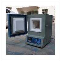 Box Type Electric Melting Furnace