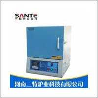 High Temperature Electric Resistance Furnace